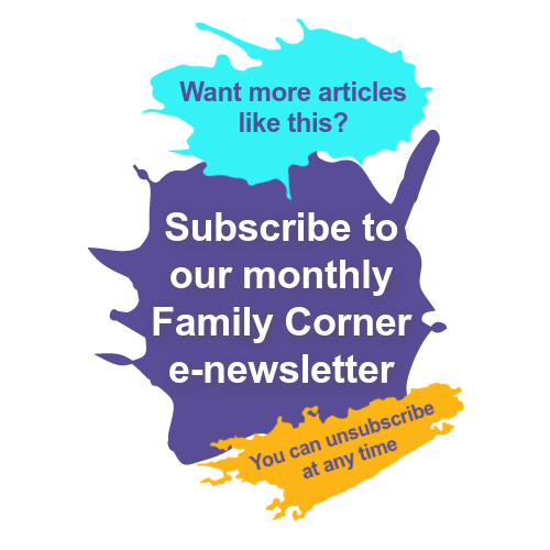 Subscribe to Family Corner