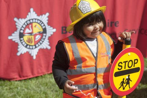 road safety for children