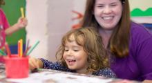 finding the right childcare, choosing childcare, childcare for your toddler, early years education and care