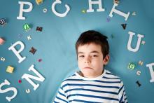 stammering or stuttering, stammer or stutter