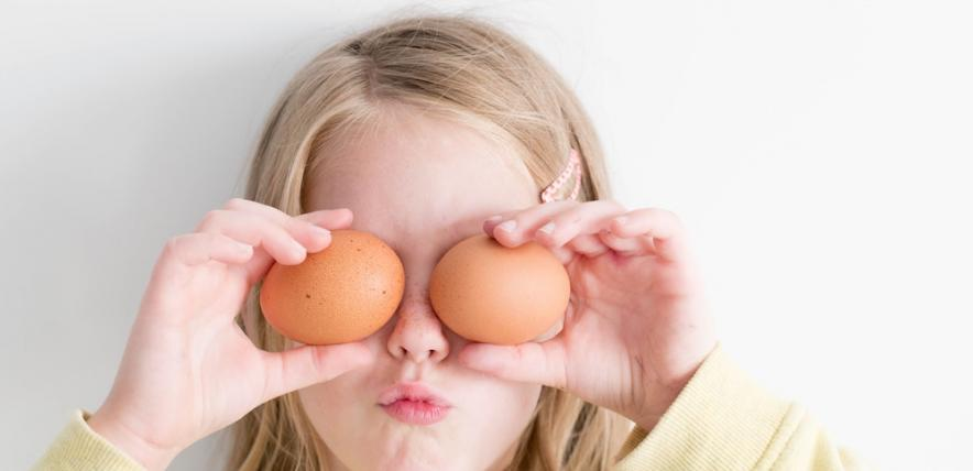 Have a healthier Easter by Hannah Tasker